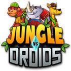 Jungle vs. Droids ゲーム