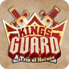 King's Guard: A Trio of Heroes ゲーム
