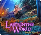 Labyrinths of the World: Fool's Gold ゲーム