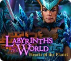 Labyrinths of the World: Hearts of the Planet ゲーム