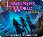 Labyrinths of the World: Lost Island Collector's Edition ゲーム