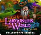 Labyrinths of the World: Fool's Gold Collector's Edition ゲーム