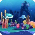 Lagoon Quest ゲーム
