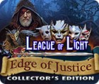 League of Light: Edge of Justice Collector's Edition ゲーム