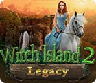 Legacy: Witch Island 2 ゲーム