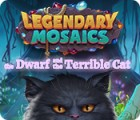 Legendary Mosaics: The Dwarf and the Terrible Cat ゲーム