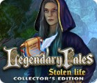 Legendary Tales: Stolen Life Collector's Edition ゲーム