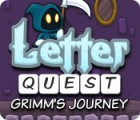 Letter Quest: Grimm's Journey ゲーム