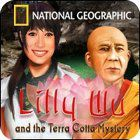 Lilly Wu and the Terra Cotta Mystery ゲーム