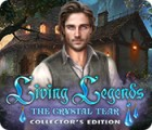 Living Legends: The Crystal Tear Collector's Edition ゲーム