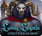 Living Legends: Uninvited Guests ゲーム
