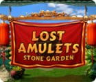 Lost Amulets: Stone Garden ゲーム