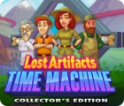 Lost Artifacts: Time Machine Collector's Edition ゲーム