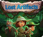 Lost Artifacts ゲーム