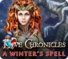 Love Chronicles: A Winter's Spell ゲーム