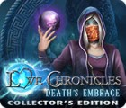 Love Chronicles: Death's Embrace Collector's Edition ゲーム