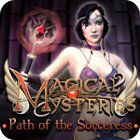 Magical Mysteries: Path of the Sorceress ゲーム