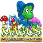 Magus: In Search of Adventure ゲーム