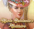 Marie Antoinette's Solitaire ゲーム