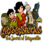 May's Mysteries: The Secret of Dragonville ゲーム