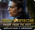 Medium Detective: Fright from the Past Collector's Edition ゲーム