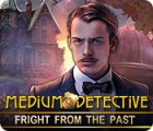 Medium Detective: Fright from the Past ゲーム