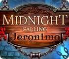 ミッドナイト・コーリング:ジェロニモの冒険 ゲーム