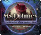 Ms. Holmes: The Monster of the Baskervilles Collector's Edition ゲーム