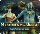 Mysteries of Undead: The Cursed Island ゲーム