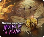 Mystery Case Files: Moths to a Flame ゲーム