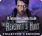 Mystery Case Files: The Revenant's Hunt Collector's Edition ゲーム
