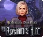 Mystery Case Files: The Revenant's Hunt ゲーム