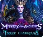 ミステリー・オブ・ザ・エンシェント:三人のガーディアン ゲーム