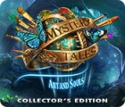 Mystery Tales: Art and Souls Collector's Edition ゲーム