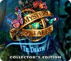 Mystery Tales: Til Death Collector's Edition ゲーム