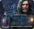 Mystery Trackers: The Fall of Iron Rock Collector's Edition ゲーム