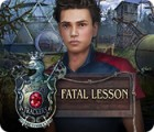 Mystery Trackers: Fatal Lesson ゲーム