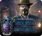 Mystery Trackers: The Fall of Iron Rock ゲーム