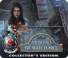 Mystery Trackers: The Secret of Watch Hill Collector's Edition ゲーム