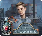 Mystery Trackers: The Secret of Watch Hill ゲーム