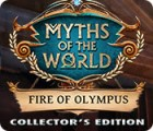Myths of the World: Fire of Olympus Collector's Edition ゲーム