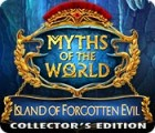 Myths of the World: Island of Forgotten Evil Collector's Edition ゲーム