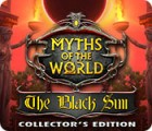 Myths of the World: The Black Sun Collector's Edition ゲーム