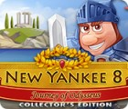 New Yankee 8: Journey of Odysseus Collector's Edition ゲーム