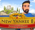 New Yankee 8: Journey of Odysseus ゲーム