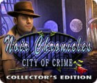 Noir Chronicles: City of Crime Collector's Edition ゲーム