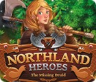 Northland Heroes: The missing druid ゲーム