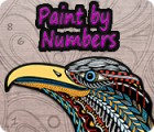 Paint By Numbers ゲーム