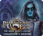 Paranormal Files: The Hook Man's Legend Collector's Edition ゲーム