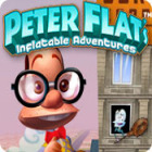 Peter Flat's Inflatable Adventures ゲーム
